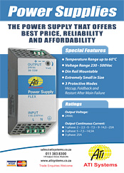 ATI Power Supplies