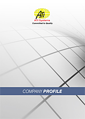 ATI Systems Company Profile
