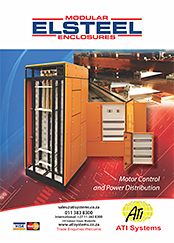 Esteel MCC and Power Distribution